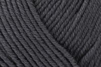Ella Rae Cashmereno Sport Baby Knitting Yarn / Wool 50g - Charcoal 02